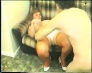classic big boob clip - scene 4