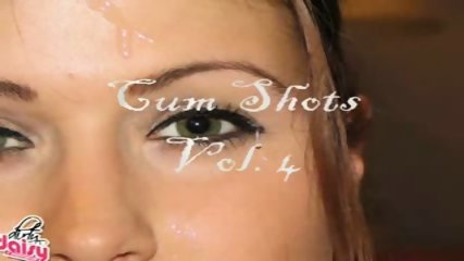CumShots Vol4 - scene 1