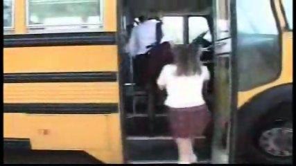 schoolbus sex 1 - scene 1