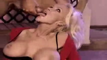 Vivian Schmitt Doublefuck - scene 12