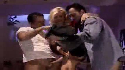 Vivian Schmitt Doublefuck - scene 2