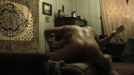 Homemade - Hot Skinny russian chick getting fucked - scene 2