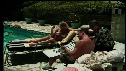 Big tits blonde getting fucked - scene 1