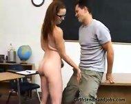playfull classroom - scene 3
