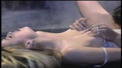 Dumb blonde gets fucked - scene 7