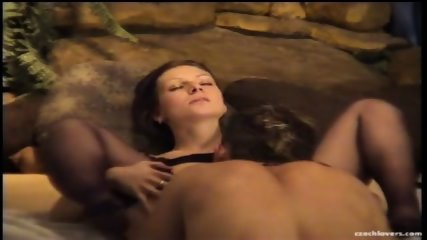 CzechLovers Bedroom 6 - scene 7