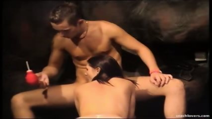 CzechLovers Bedroom 4 - scene 2