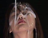Asian goo bath - scene 1