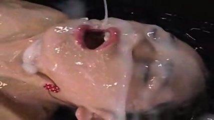 Asian goo bath - scene 12