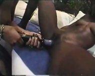 black lez orgy - scene 8
