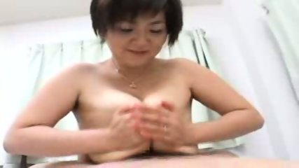 Super Big Tits Eren Joe - scene 5