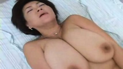 Super Big Tits Eren Joe - scene 7