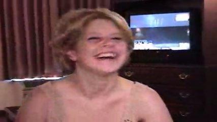 Britney the anal virgin - scene 2