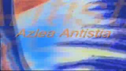 Azlea Antistia Compilation - scene 1