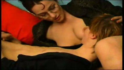 sex fever over older woman 1 - scene 10
