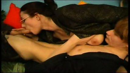 sex fever over older woman 1 - scene 12