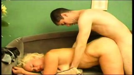 mom seducing young stud 3 - scene 9