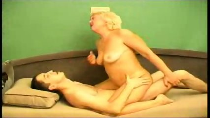 mom seducing young stud 3 - scene 10