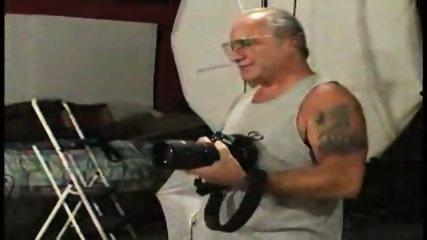 grandpa picking up slut from airport 1 - scene 7