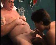 grandpa sucked by nurse in dr s office1 - scene 11