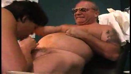 grandpa sucked by nurse in dr s office2 - scene 8