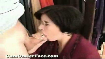 COHF Elaine Sales Lady Gangbang - scene 3