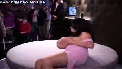 Milena Velba Venus Fair - scene 5