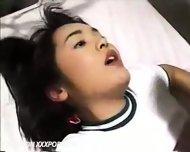 Hardcore asian teen fucked hard 4 - scene 6