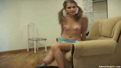 Teen Strip - AmourAngels - scene 10