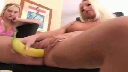 A banana a day 1