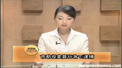 Asian funny News part 1of3 - scene 9