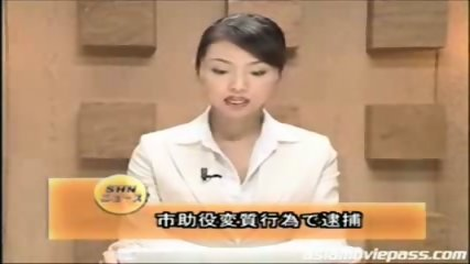 Asian funny News part 1of3 - scene 10