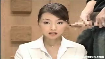 Asian funny News part 1of3 - scene 12