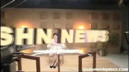 Asian funny News part 1of3 - scene 2