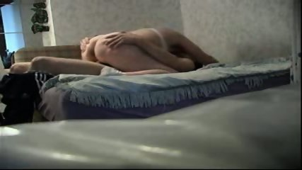 Homemade - mature couple - scene 9