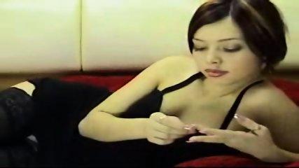 Hot asian babe - scene 9