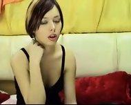 Hot asian babe - scene 11