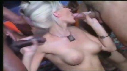 Babes orgy
