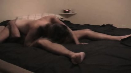 Amateyr couples sextape - scene 3
