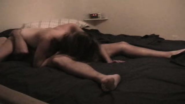 Amateyr couples sextape