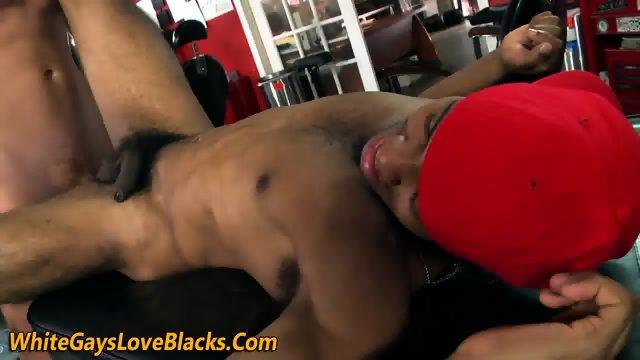 Naked latin men doing gay porn