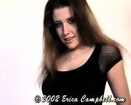Erica Campbell - Stripteases - scene 3