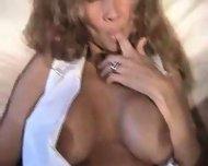 hwr - mastrubate and fuck on sofa - scene 3
