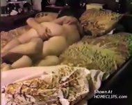 Homemade - Waterbed fuck - scene 1