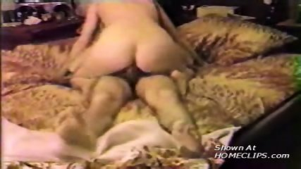 Homemade - Waterbed fuck - scene 9