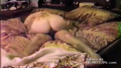 Homemade - Waterbed fuck - scene 12