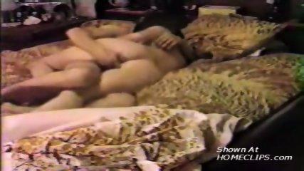 Homemade - Waterbed fuck - scene 2