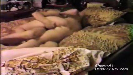 Homemade - Waterbed fuck - scene 3
