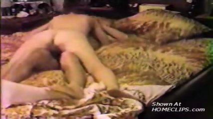 Homemade - Waterbed fuck - scene 5