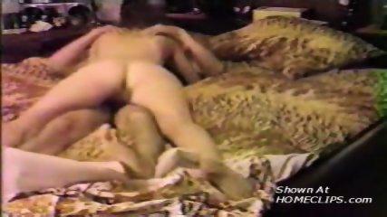 Homemade - Waterbed fuck - scene 6